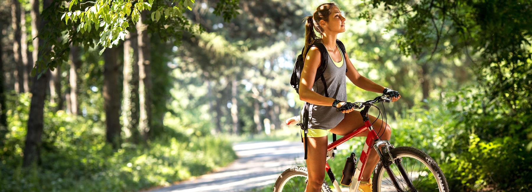 Cycling Hotel Cala Dei Pini