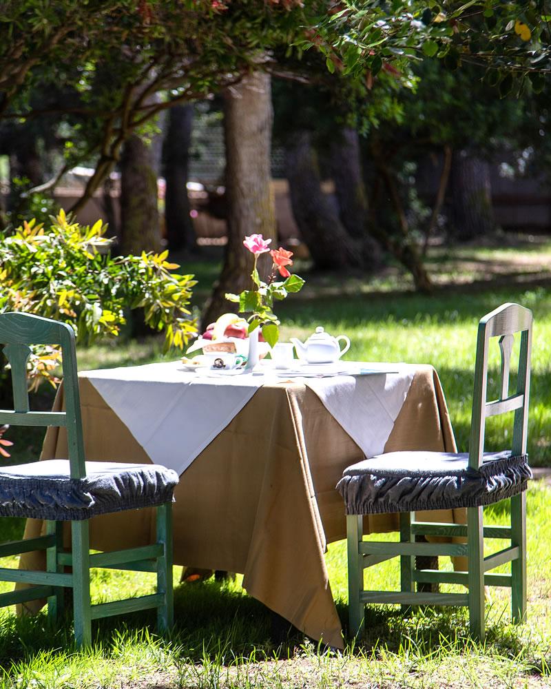 Frühstück Hotel Cala Dei Pini