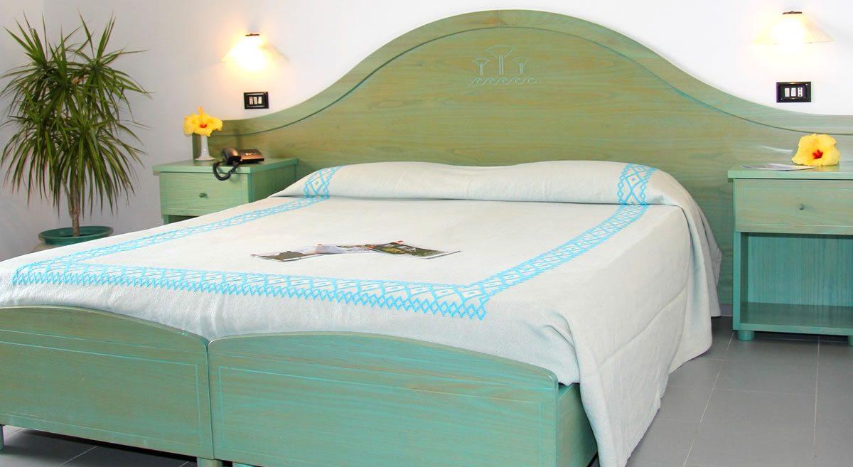 Rooms Hotel Cala Dei Pini
