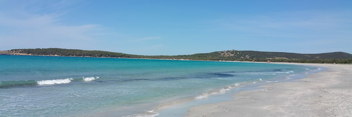 The Beaches of Porto Pino Hotel Cala Dei Pini